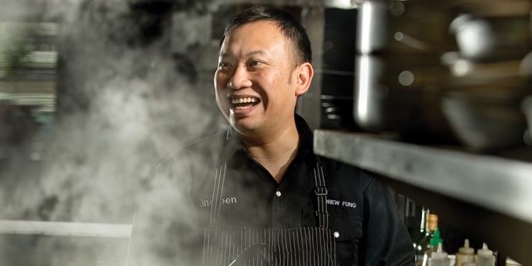 Andrew Fung slider