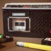 Lego slider image